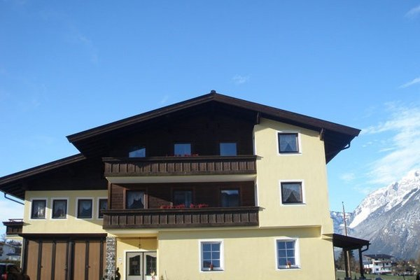 Aparthouse Tirol - 4
