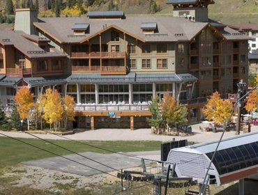 Апартаменты Copper Mountain by Rocky Mountain Resort Management