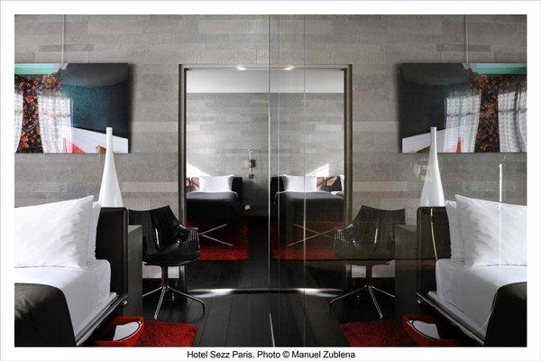 Sezz Paris Luxury Design Hotel - 3