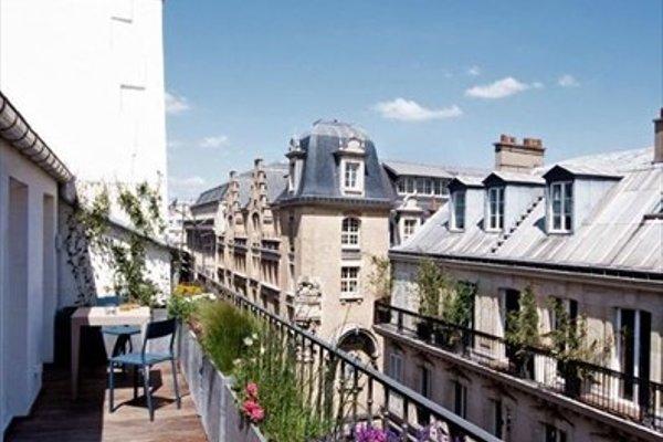 Le Mathurin Hotel & Spa - фото 6