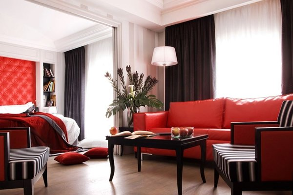 Le Mathurin Hotel & Spa - фото 3