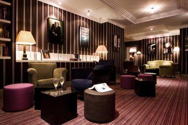 Le Mathurin Hotel & Spa - фото 5