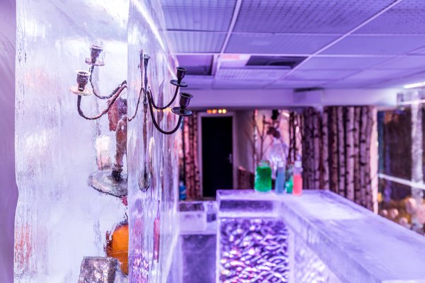 Kube Hotel - Ice Bar - 4