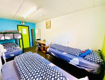 Хостел Rotorua Planet Backpackers