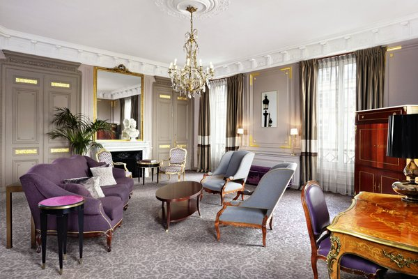 The Westin Paris Vendome - 4