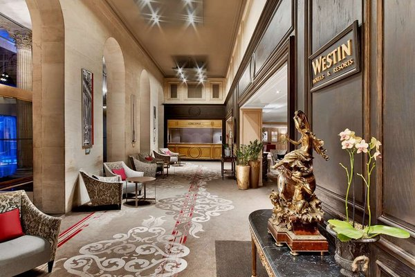The Westin Paris Vendome - 5