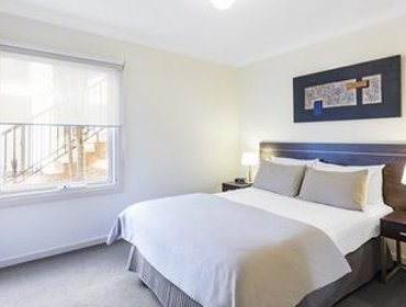 Апартаменты Hawthorn Gardens Serviced Apartments