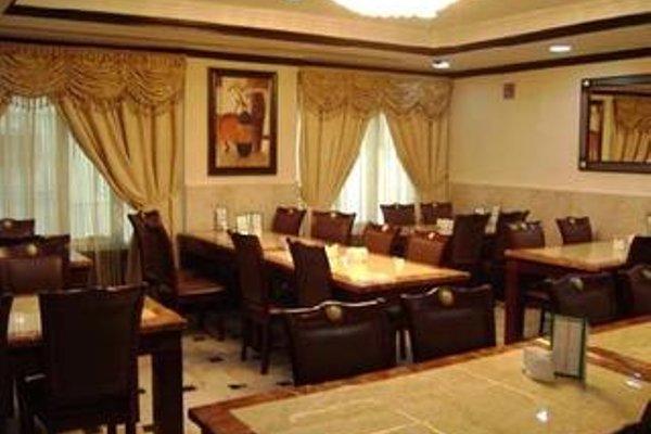 Al Jazeerah Hotel - 20