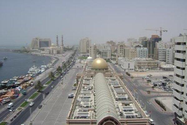 Al Jazeerah Hotel - 23