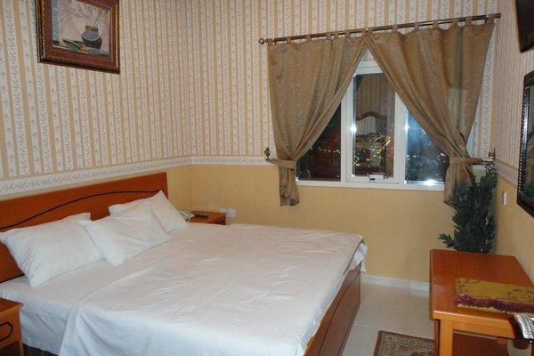 Al Jazeerah Hotel - 6