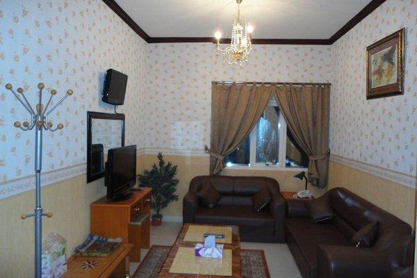 Al Jazeerah Hotel - 7