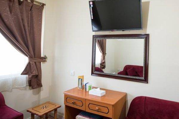 Al Jazeerah Hotel - 8
