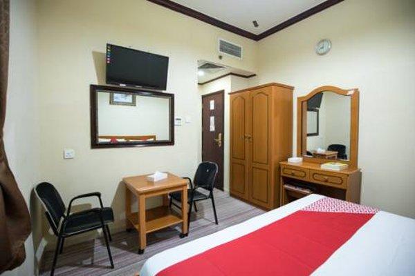 Al Jazeerah Hotel - 9