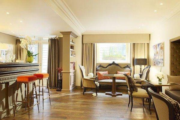 Castille Paris - Starhotels Collezione - 3