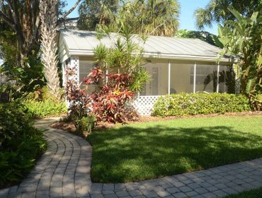 Гестхаус Cottages by the Ocean