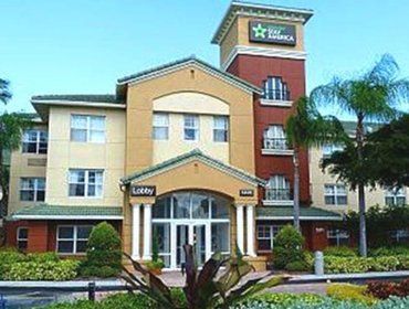 Гестхаус Extended Stay America - Fort Lauderdale - Cypress Creek - Park North