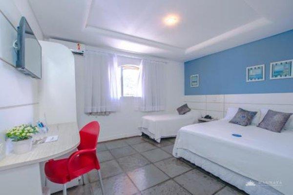 Hotel Villareal Praia Caieiras - 3