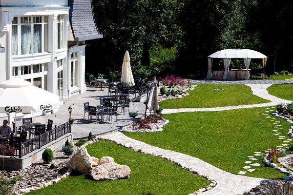 Rezydencja Hotel & Restauracja - фото 3