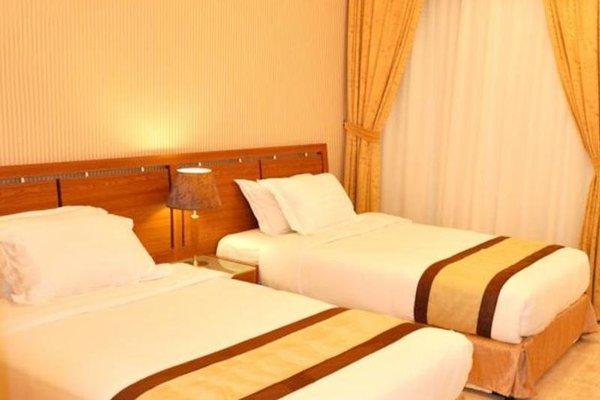 Arcadia Hotel Suites - фото 3