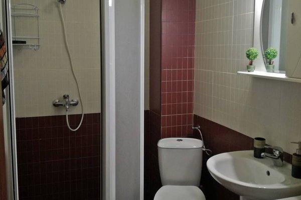 Niki Apartment - фото 11