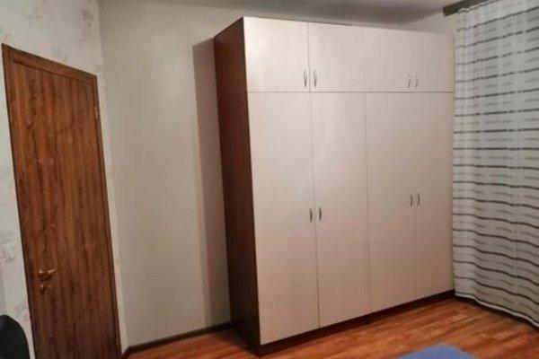 Niki Apartment - фото 12
