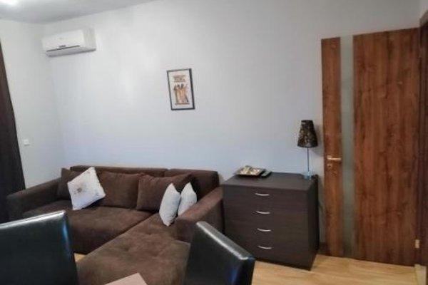 Niki Apartment - фото 4