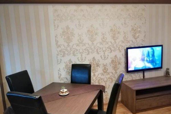 Niki Apartment - фото 5