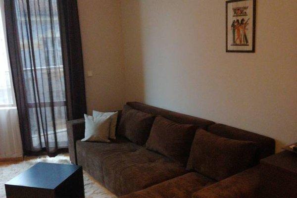 Niki Apartment - фото 8