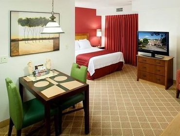 Гестхаус Residence Inn Boston Westford