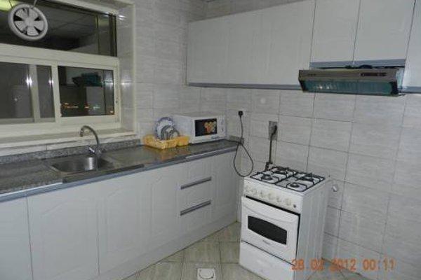 Burj Al Diyar Hotel Apartments - фото 10