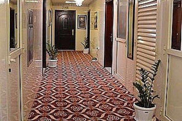 Burj Al Diyar Hotel Apartments - фото 11