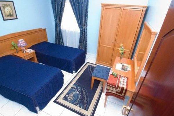Burj Al Diyar Hotel Apartments - фото 3
