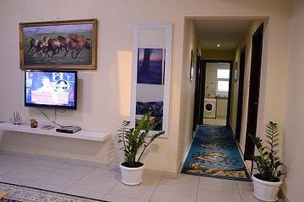 Burj Al Diyar Hotel Apartments - фото 5