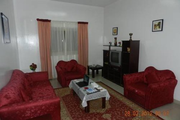 Burj Al Diyar Hotel Apartments - фото 7
