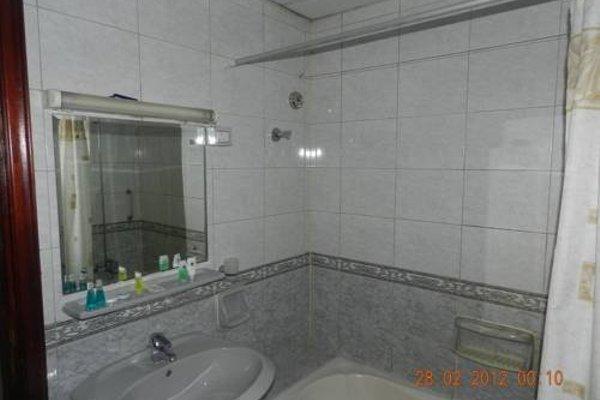 Burj Al Diyar Hotel Apartments - фото 8