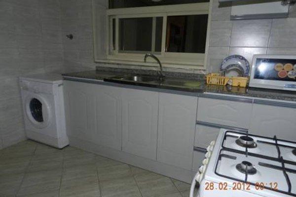 Burj Al Diyar Hotel Apartments - фото 9