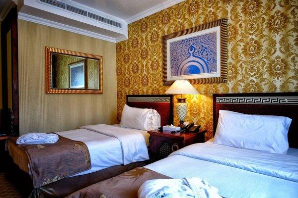 Sharjah International Airport Hotel - фото 34