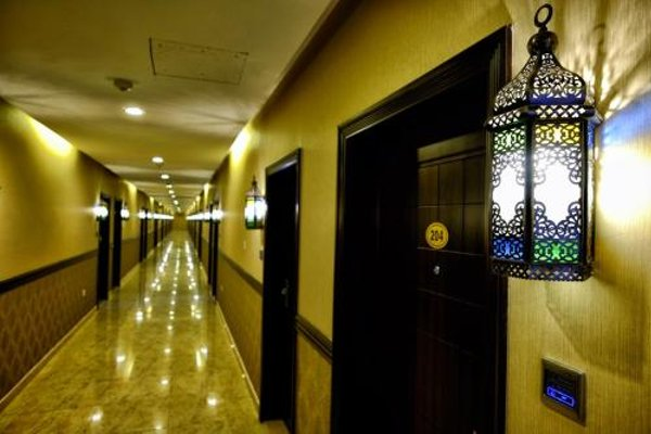 Sharjah International Airport Hotel - фото 19
