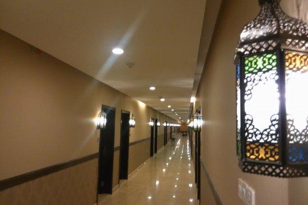 Sharjah International Airport Hotel - фото 20