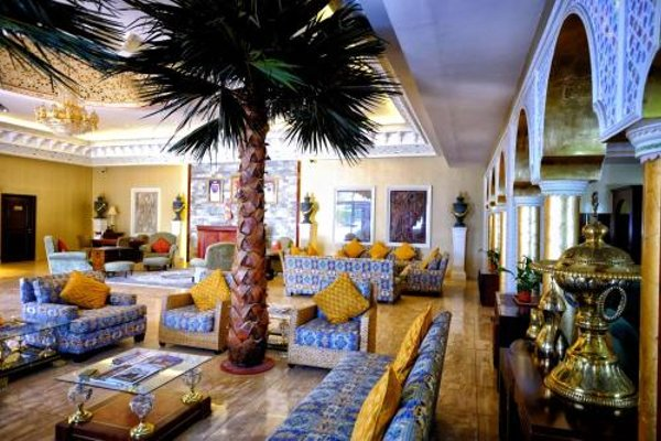 Sharjah International Airport Hotel - фото 3