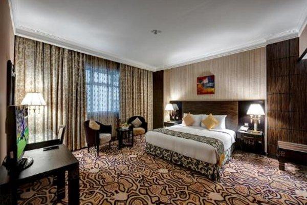 Sharjah Palace Hotel - фото 32