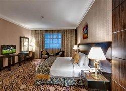 Sharjah Palace Hotel фото 2