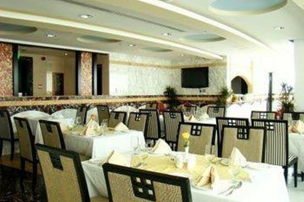 Sharjah Palace Hotel - фото 10