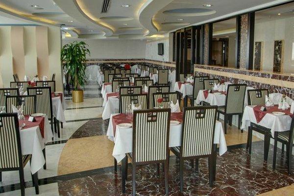Sharjah Palace Hotel - фото 11