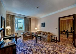Sharjah Palace Hotel фото 3