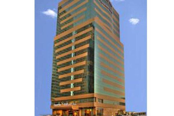 Sharjah Palace Hotel - фото 23