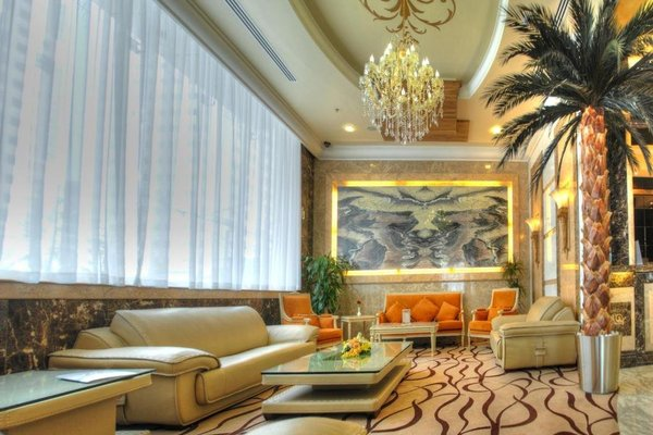 Sharjah Palace Hotel - фото 3