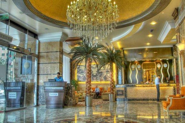 Sharjah Palace Hotel - фото 5