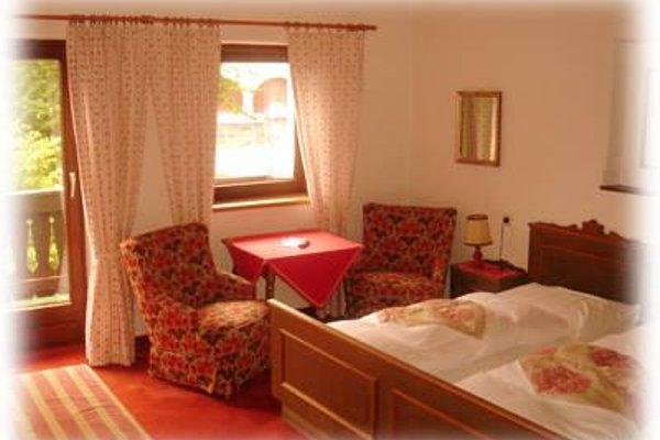 Hotel Holzmeister - фото 4