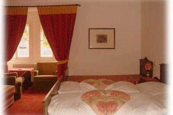 Hotel Holzmeister - фото 5